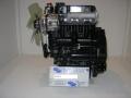 New Mitsubishi Engines