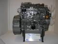 New Yanmar Engines