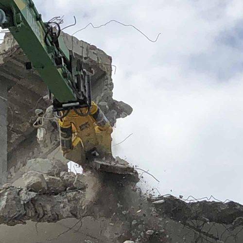 Epiroc Concrete Busters