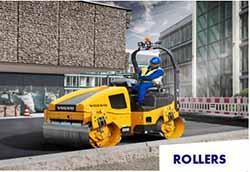 Volvo Roller