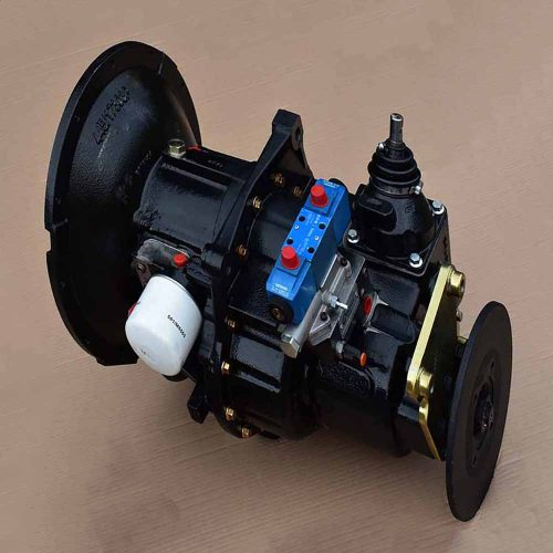 Dumper ITL Transmission Parts