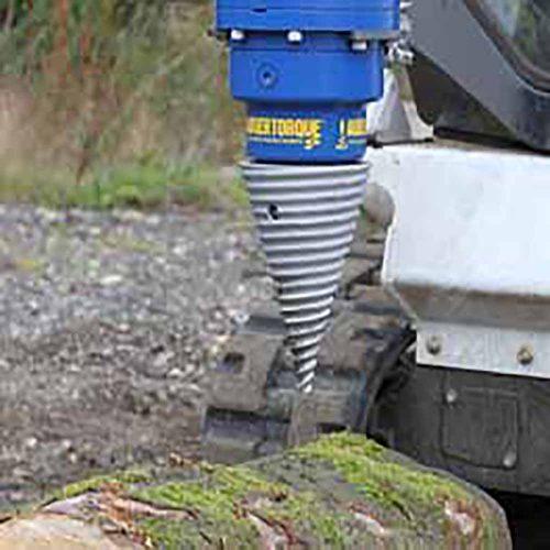 Auger Torque - Log Splitter