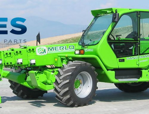 THE WEST COUNTRY'S NEW MERLO CONSTRUCTION DEALER