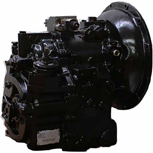 Dumper Spicer COM-T4-2012 Transmission Parts