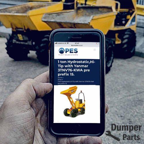 Dumper Parts