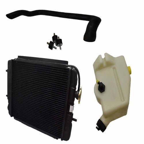Thwaites dumper Radiator & Accessories