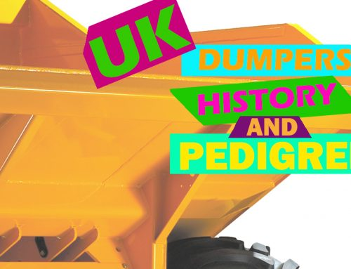UK Dumpers History and Pedigree
